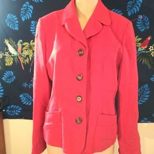 Harve bernard jacket